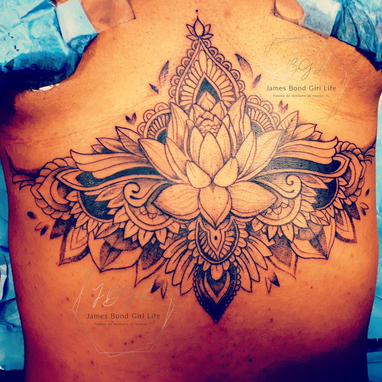 Ma Passion Pour Les Tatouages